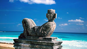 Chac Mool