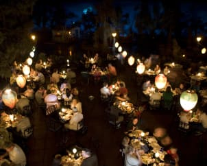 Blue Bayou Restaurant