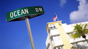 Ocean Drive