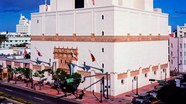 The Wolfsonian