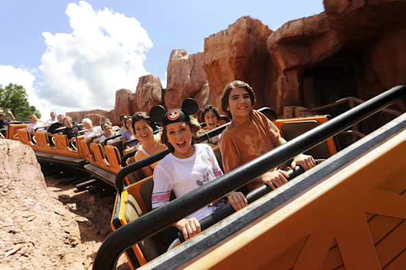Big Thunder Mountai