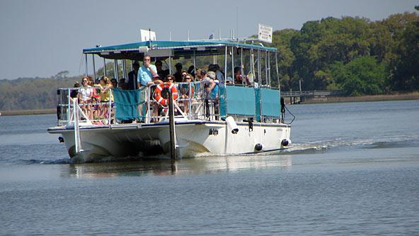 Ortega Yacht Club Marina, Boat Slips in Jacksonville, FL