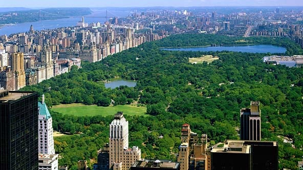 New York Parks