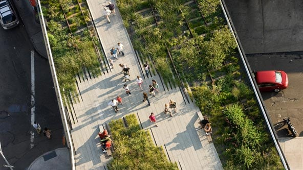 High Line