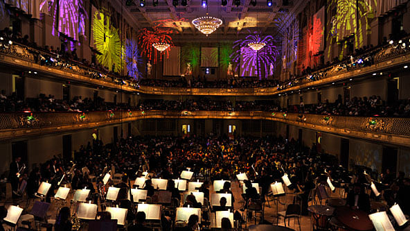 Boston Symphony Orchestra