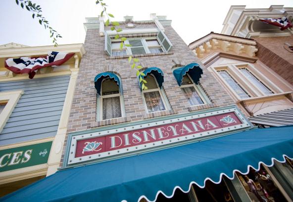Disneyania
