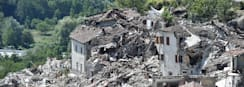 Italy Earthquake Leaves Hundreds Missing