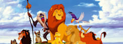 Live-Action 'The Lion King' Movie Announced