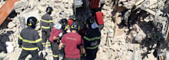 Investigations Probe into Italy Earthquake Causes