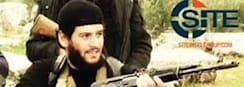 ISIS' Chief Spokesman Killed in Syria