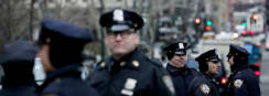 'Stop and Frisk': Unconstitutional or Not?
