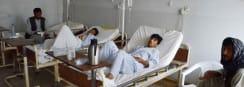 Pentagon Addresses 'Tragic' Airstrike on Hospital