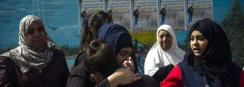At Least 2 Deaths in Israeli Jerusalem Attack