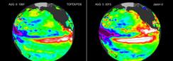 Scientists: Massive El Nino Is 'Too Big to Fail'