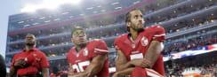 Obama Addresses National Anthem Controversy