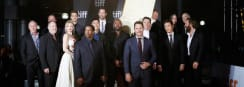 'Magnificent 7' Tops Weekend Box Office