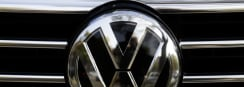 Volkswagen CEO Claims No Previous Knowledge of Cheating