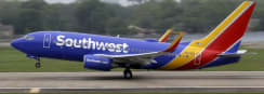 Southwest Airlines Tech Issues Fixed