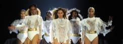 Beyoncé Kicks Off World Tour