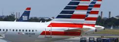 American Airlines Pilot Dies in Flight