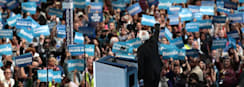 Sanders: 'Our Revolution Continues'
