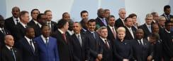 Paris Climate Conference: The Big Picture