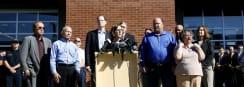 Oregon College Gunman's Death Ruled a Suicide