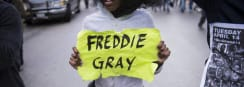 The End of the Freddie Gray Case: No Convictions