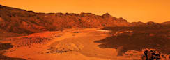 NASA: Evidence Points To Ancient Lakes On Mars