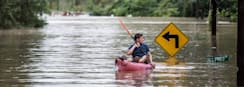 Governor: SC at a 1,000 Year Level of Rain