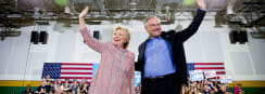 Why Clinton Chose Kaine