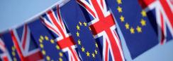 Brexit Shocker: UK Votes to Leave EU