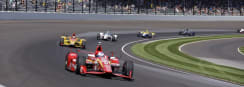Things to Watch for at 100th Indy 500