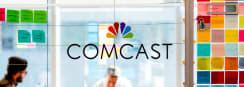 Comcast, NBC Buy DreamWorks for $3.8 Billion