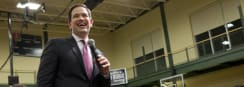 Rubio Brushes Off 'Marco Robot' Criticism