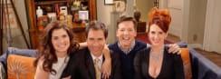 'Will & Grace' Cast Reunites