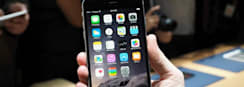 Apple Sells Its Billionth iPhone