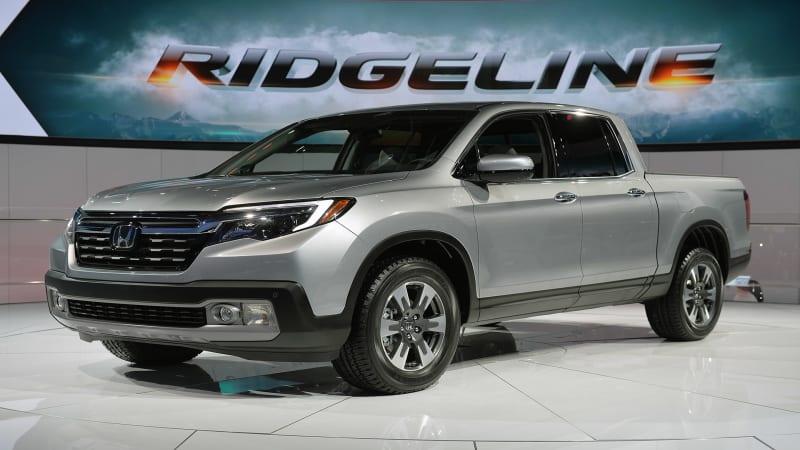 Image Result For Honda Ridgeline Mpg Fuelly