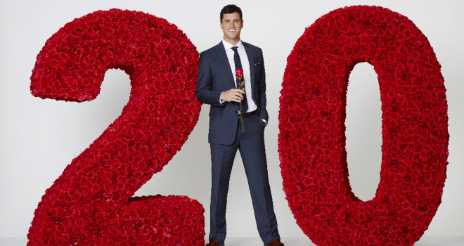the bachelor, the bachelor season 20, bachelor, abc, ben higgins