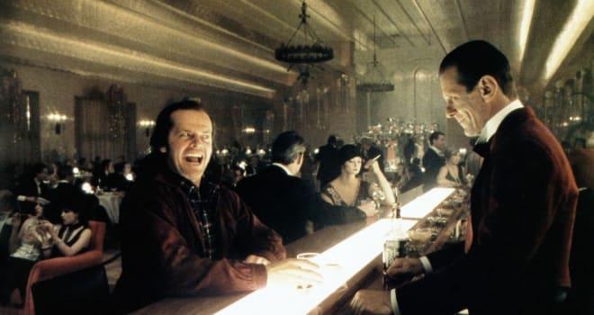 Great Movie Bars