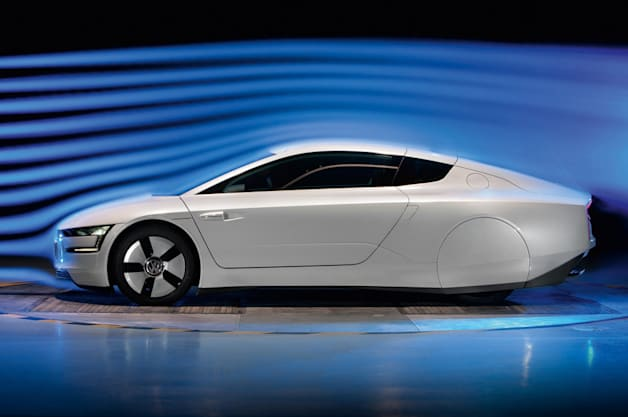 vw xl1 to carry 145 000 price tag. Black Bedroom Furniture Sets. Home Design Ideas