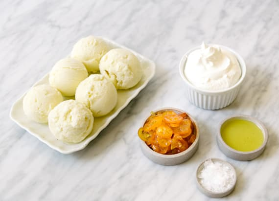 Summer sundaes to satisfy your sweet tooth