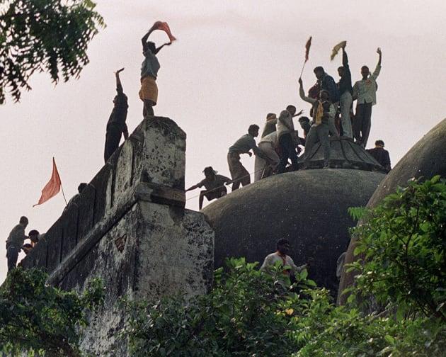 Supreme Court Posing the First Major Challenge to Modi?