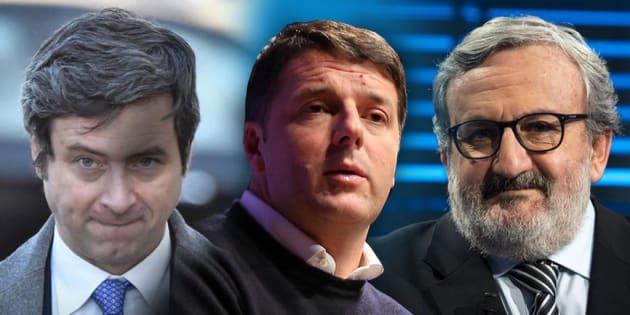 Primarie Pd: i candidati di Renzi in Abruzzo