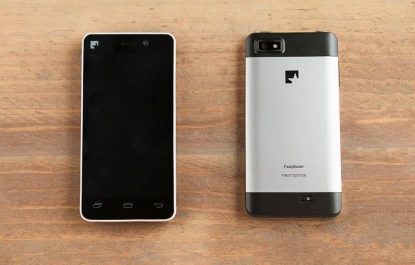 Fairphone stellen Support für ihr erstes ethisch korrektes Handy ein