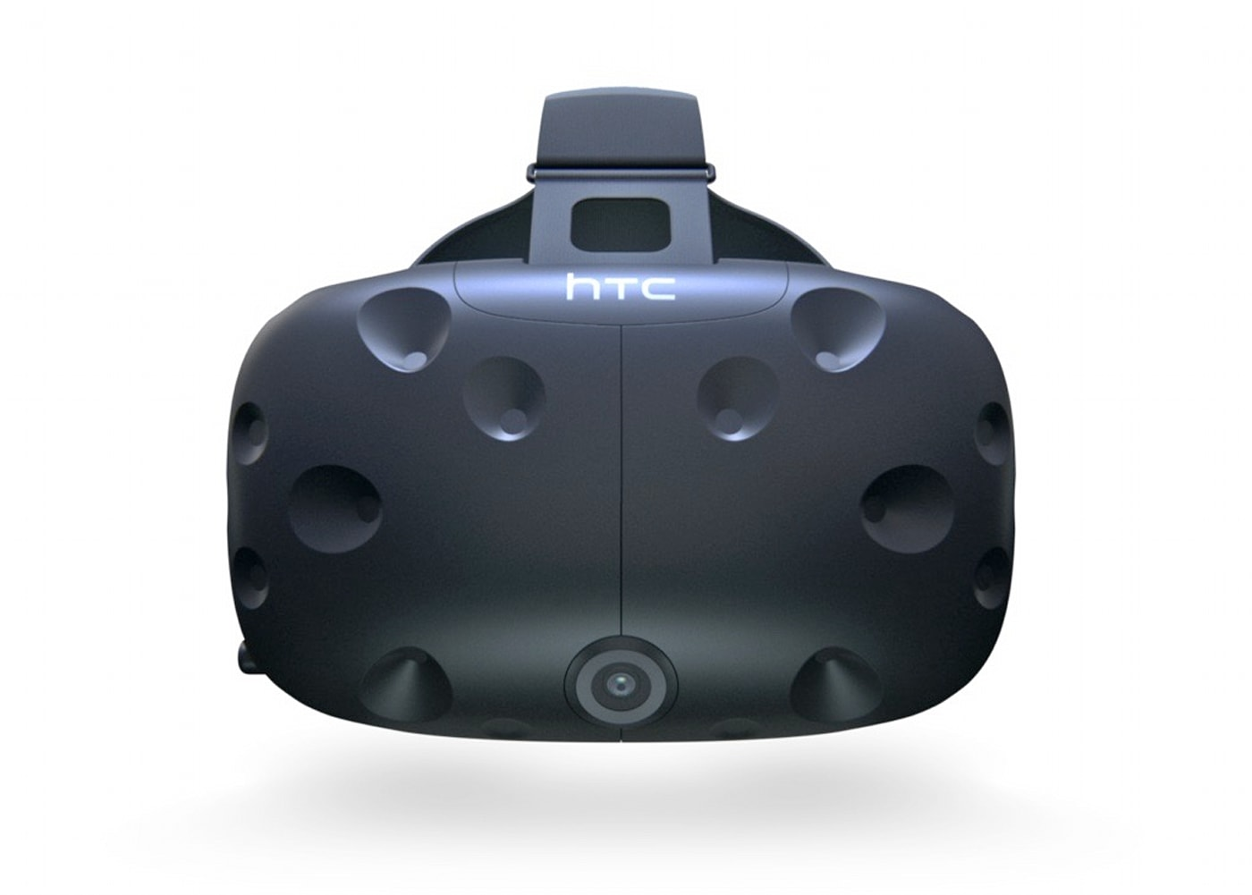 HTC's Vive will cost $799, ship in early April