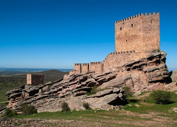 'Game of Thrones' locations spike in interest