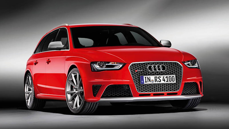 Next-gen Audi RS4 coming, might make it to America