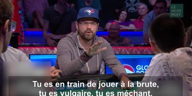 Jouer avec ses jetons de poker