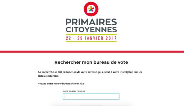 Comment trouver votre bureau de vote pour la primaire de la gauche